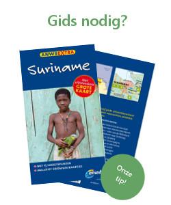 Suriname Reisgids
