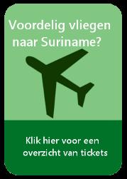 Voordelige vliegtickets?