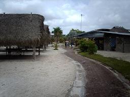 White Beach Suriname
